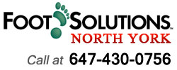 Foot Solutions North York